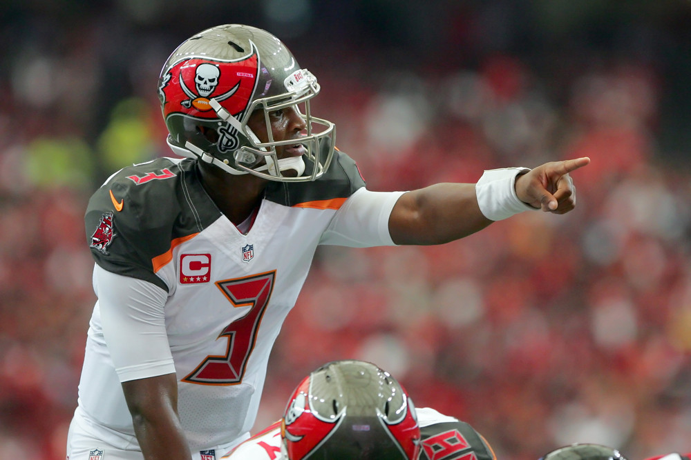 NFL: SEP 11 Buccaneers at Falcons